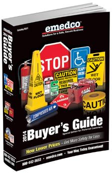 Emedco's 2014 Buyer's Guide