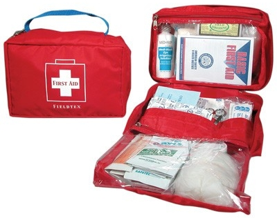 Carry-All First Aid Kit